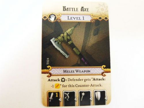 md - l1 treasure card (battleaxe)